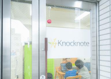 Knocknote|小学生・中学生に人気のプログラミング教室です