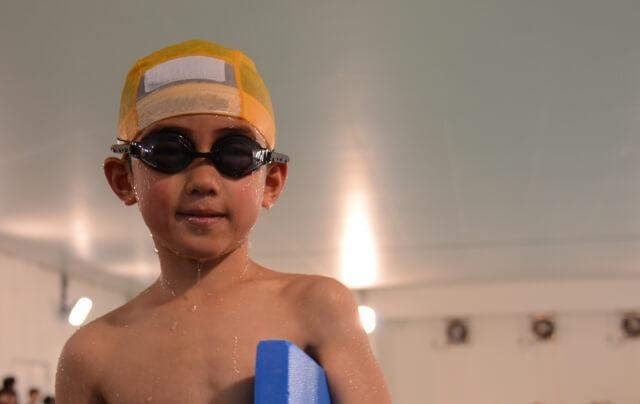 水泳習い事