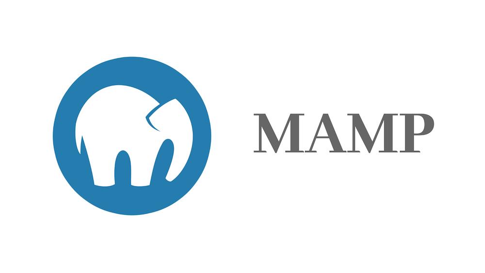 MAMPのロゴ