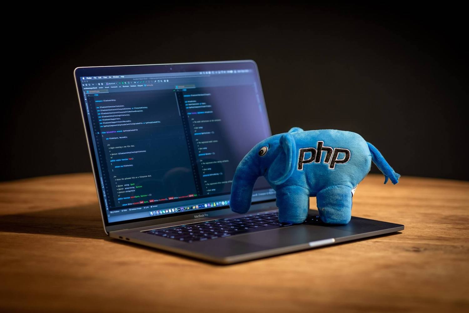 phpの画像